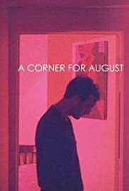 A Corner for August Poster