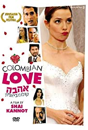 Colombian Love Poster