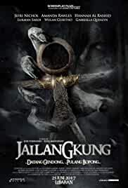 Nonton Film Jailangkung (2017)