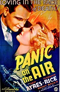 Watch free good quality movies Panic on the Air [BluRay]
