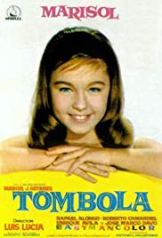 Tómbola (1962) Poster - Movie Forum, Cast, Reviews