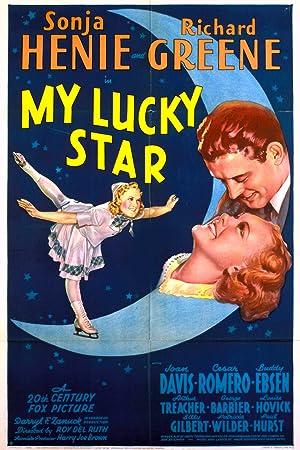 Where to stream My Lucky Star