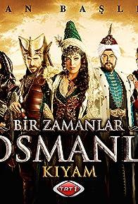 Primary photo for Bir zamanlar Osmanli: Kiyam
