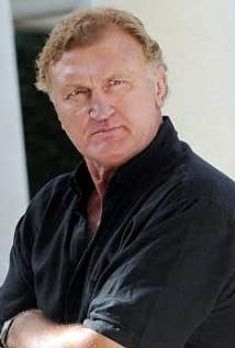 Joe Bugner Picture
