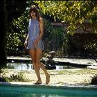 Jane Birkin in La piscine (1969)