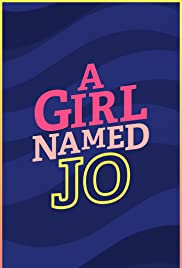 A Girl Named Jo Poster