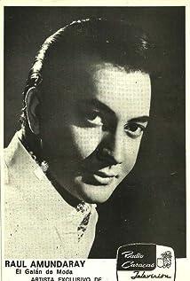 Raúl Amundaray Picture