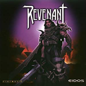 Watch free movie clip Revenant by [hdv]