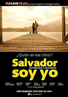 Salvador Soy Yo (2014)