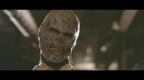 Trailer for Frankenstein vs. The Mummy