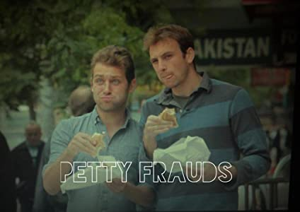Watch new movie 2016 Petty Frauds USA [BluRay]