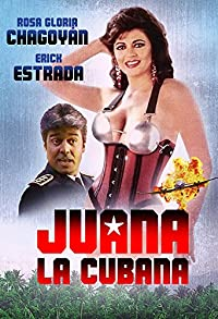 Primary photo for Juana la Cubana