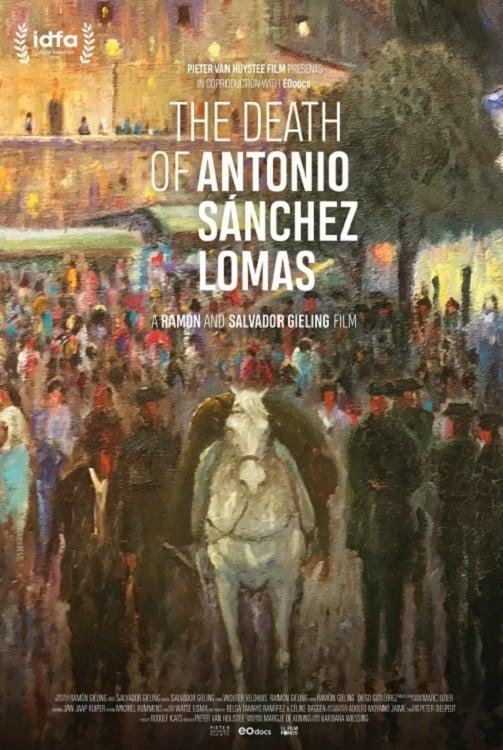 watch The Death of Antonio Sanchez Lomas on soap2day