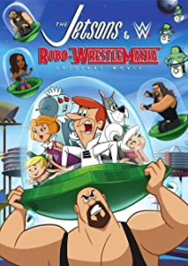 Movies downloading torrent sites The Jetsons \u0026 WWE: Robo-WrestleMania! by Brandon Vietti [1280x960]