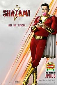 Primary photo for Shazam!