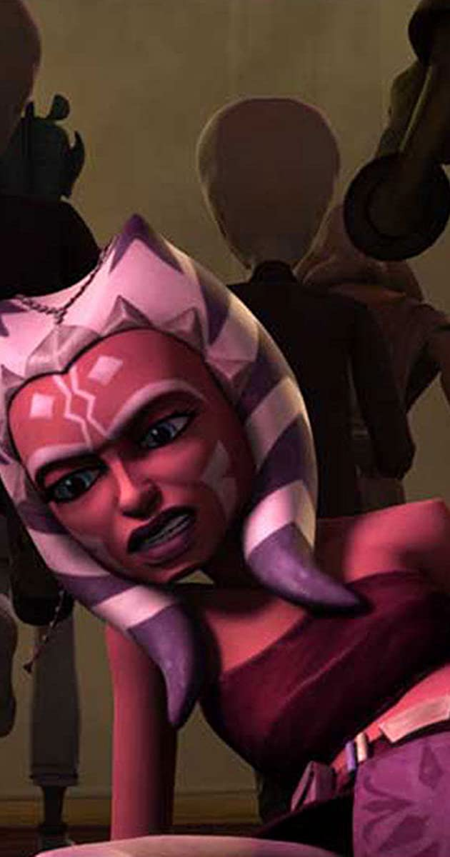 Quot Star Wars The Clone Wars Quot Lightsaber Lost Tv Episode