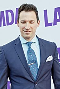 Primary photo for David Caves