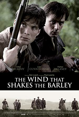 Where to stream The Wind that Shakes the Barley