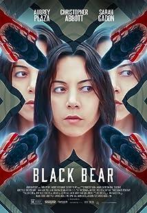 Black Bear (I) (2020)