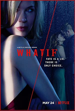 View What/If - Season 1 TV Series poster on SoapGate