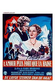 Il vetturale del Moncenisio (1954)