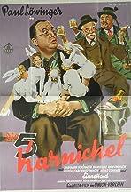 Die fünf Karnickel