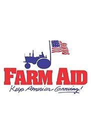 Farm Aid: 30th Anniversary Concert Poster