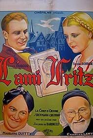 L'ami Fritz (1933)