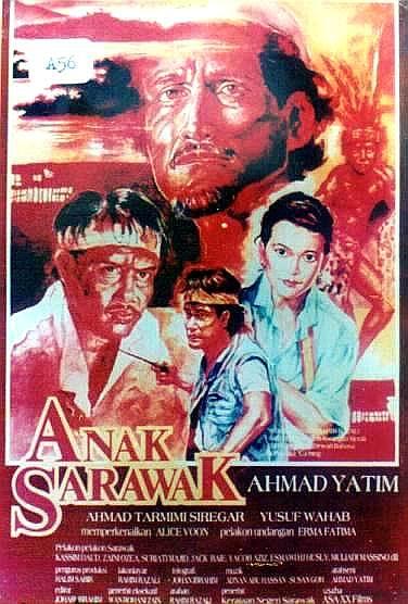 Anak Sarawak ((1988))
