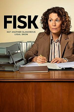 Fisk 1x05 - Ladies in Black
