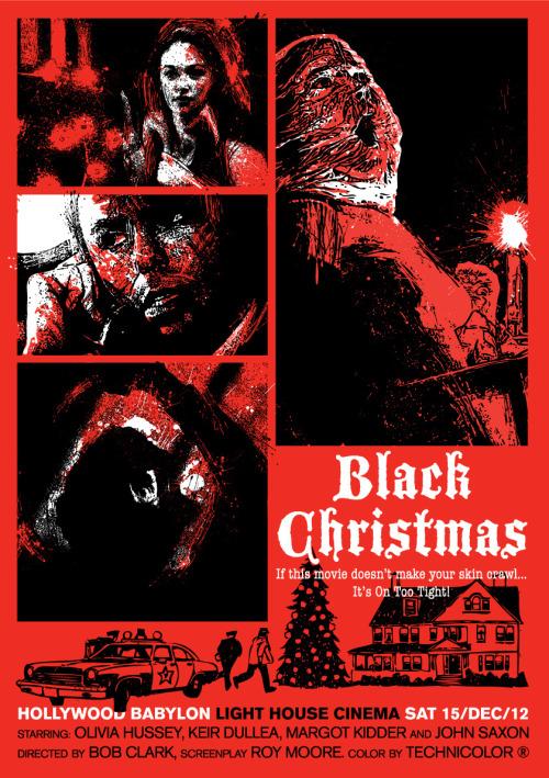 black christmas 1974 photo gallery imdb - Black Christmas