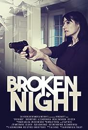 Broken Night Poster