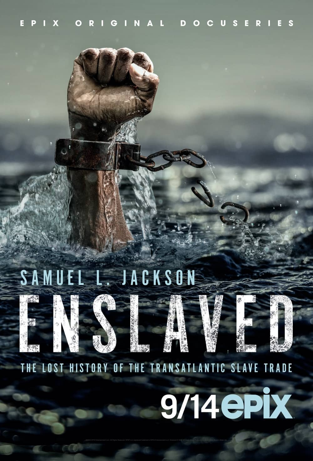 Enslaved (TV Mini-Series 2020– ) - IMDb
