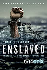 Primary photo for Enslaved