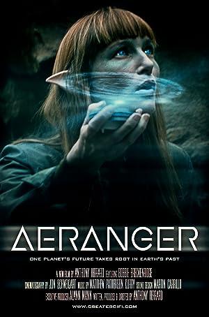 Aeranger (2019)