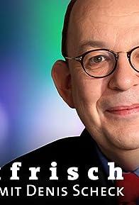 Primary photo for Druckfrisch