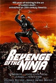 Primary photo for Revenge of the Ninja