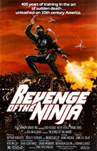 Pay movie downloads legal Revenge of the Ninja USA [720x480]