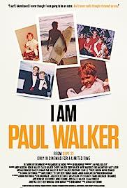 I Am Paul Walker  izle