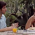 Eva Benito and Francisco Ortiz in Tensión sexual, Volumen 1: Volátil (2012)