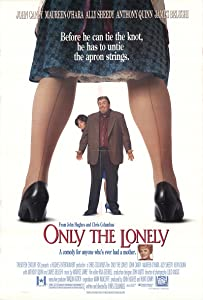 Ready movie mp4 video download Only the Lonely [mpg]