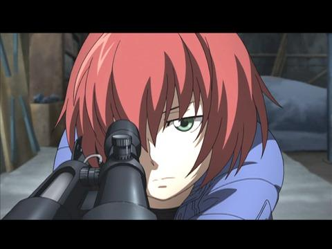 Darker Than Black: Gemini of the Meteor full movie download in italian