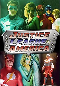 Trailers movie downloads Justice League of America USA [720x480]