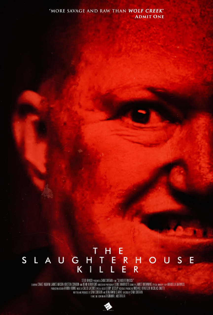 The Slaughterhouse Killer (2020) - IMDb