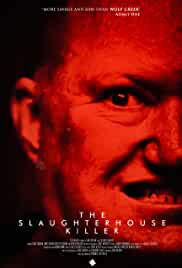 The Slaughterhouse Killer (2020) HDRip english Full Movie Watch Online Free