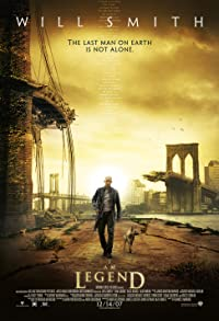Primary photo for I Am Legend