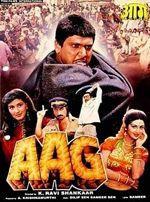 Aag movie, song and  lyrics