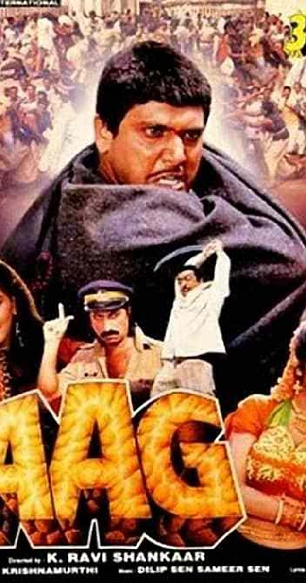 Image result for Aag movies