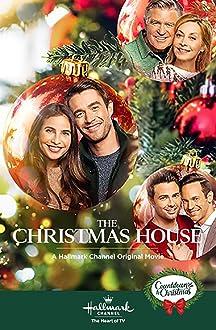 The Christmas House (2020 TV Movie)