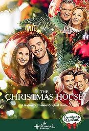 The Christmas House Poster